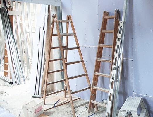 DKK Stav - Kompletní rekonstrukce